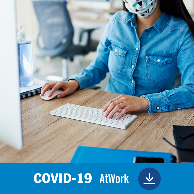 COVID-19 Guide for Returning to Work