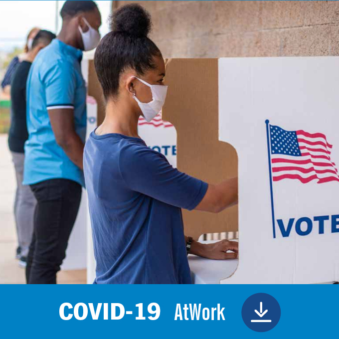 COVID-19 Guide for Safe Voting