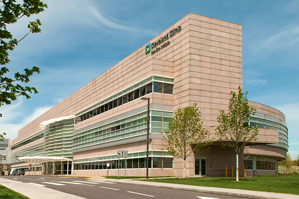 Cole Eye Building | Cleveland Clinic
