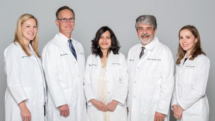 Our Doctors | Cole Eye Institute | Cleveland Clinic