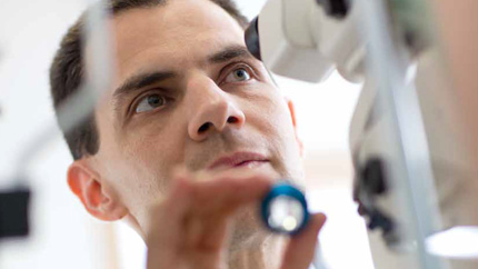 Condtions & Treatments | Cole Eye Institute | Cleveland Clinic