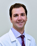 Daniel Cherfan, MD (Chief Resident)