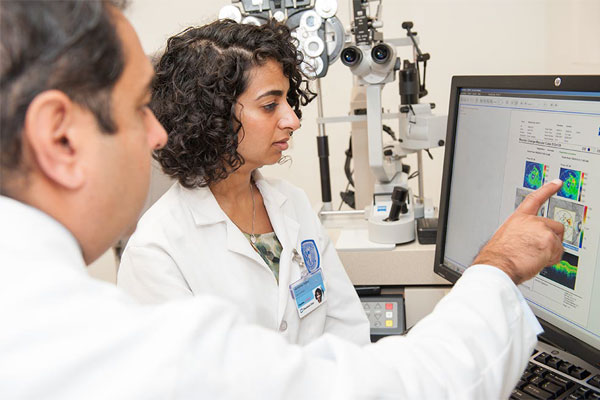 Ophthalmic Oncology | Cleveland Clinic