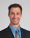 Richard King - Physical Therapist | Cleveland Clinic