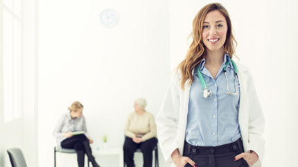 OBGYN Doctors | Cleveland Clinic Florida