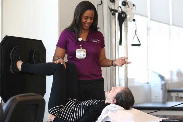 Physical Therapy | Cleveland Clinic Florida