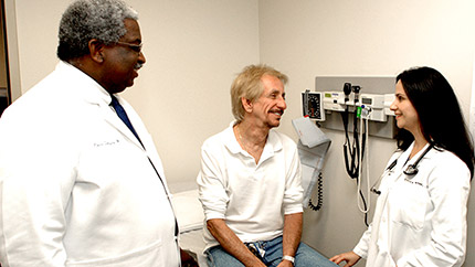 Transplant Departments | Cleveland Clinic Florida