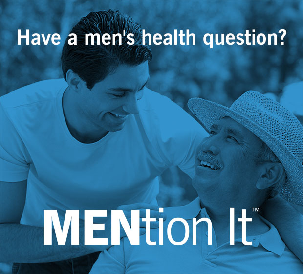 MENtion It | Cleveland Clinic