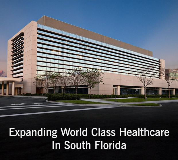 Expanding Healthcare In Florida | Cleveland Clinic Florida