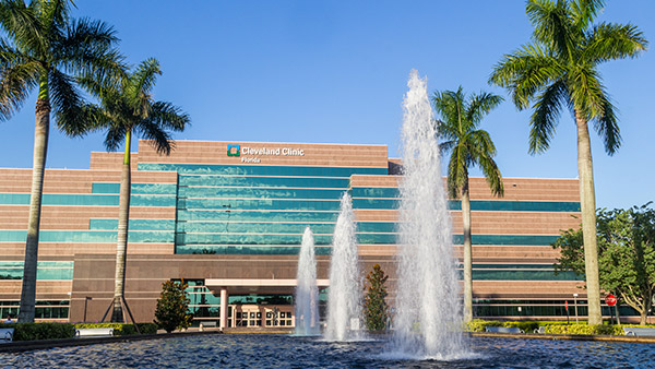 About Cleveland Clinic Florida