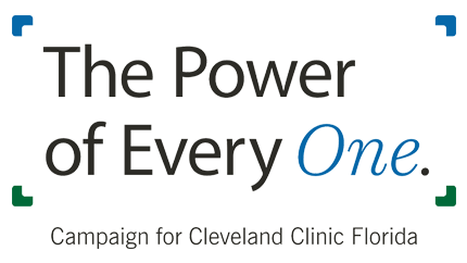 The Campaign for Cleveland Clinic Florida