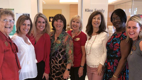 Women's Impact Network (WIN) for Cleveland Clinic Florida