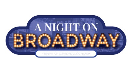 Cleveland Clinic Florida Ball: A Night on Broadway