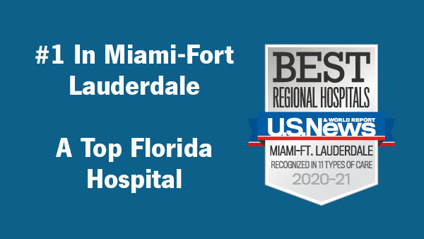 Cleveland Clinic Florida US News Ranking