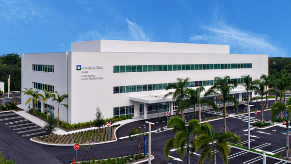 Coral Springs Expansion | Cleveland Clinic Florida