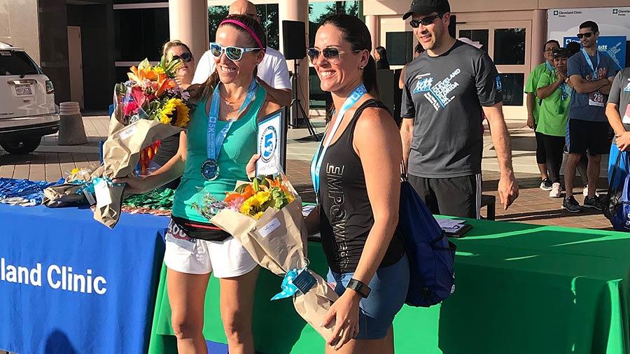 Annual 5K Run & Walk | Cleveland Clinic Florida
