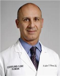 Urologic Oncology Fellowship | Cleveland Clinic Florida