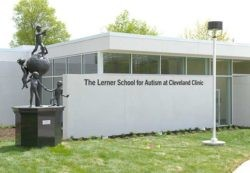 Cleveland Clinic Children's Lerner School for Autism