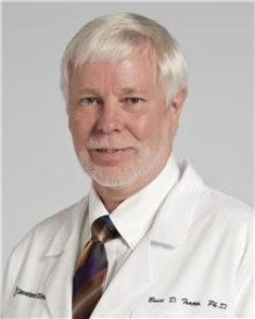Bruce Trapp, PhD | Cleveland Clinic