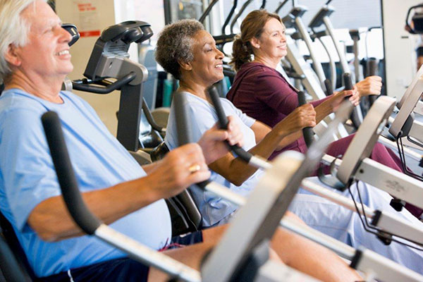 Struggling to manage your Type 2 diabetes? Try this exercise | Cleveland Clinic