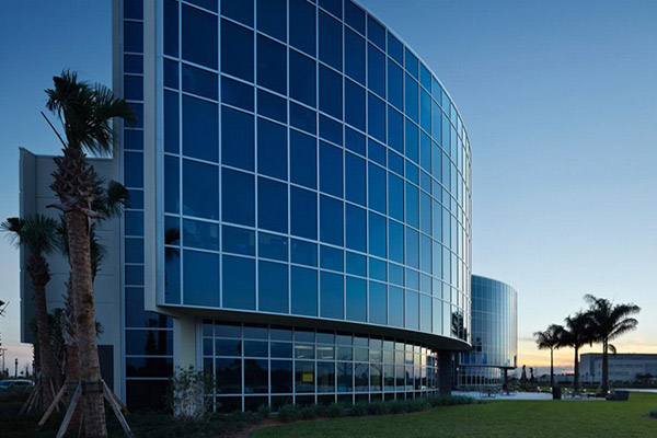 Cleveland Clinic Florida Center for Research and Innovation
