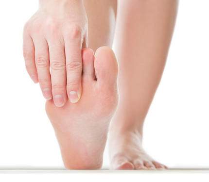 Cleveland Clinic Health Essentials - Don't Let Foot or Leg Cramps Slow You Down