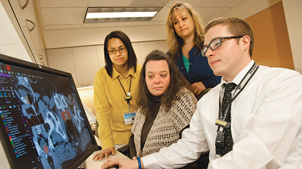 Center for Health Sciences Education: Careers | Cleveland Clinic