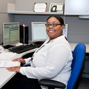 Meet an Electronic Health Records (EHR) Analyst: Marquita | Health Sciences Education | Cleveland Clinic