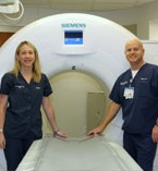 Meet a CT Scan Technologist - Mike | Health Sciences Education | Cleveland Clinic