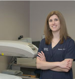 Meet a Bone Densitometry Technologist: Renee | Health Sciences Education | Cleveland Clinic