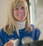 Meet a Vascular Sonography Technologist: Sandra | Health Sciences Education | Cleveland Clinic