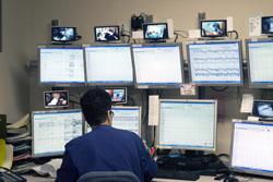Adult Epilepsy Monitoring Unit