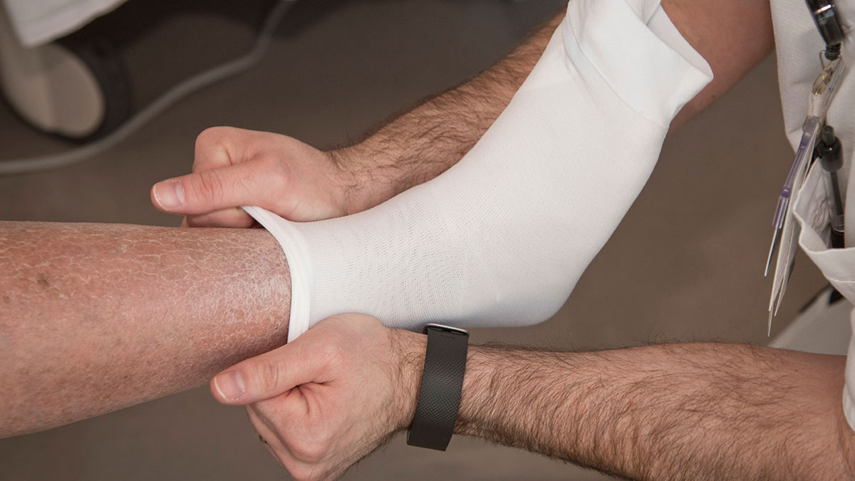 Is antiembolic stocking the same as antithrombotic stockings?