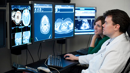 For Imaging Medical Professionals | Cleveland Clinic