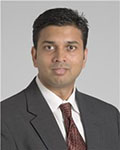 Naveen Subhas, MD, MPH – Program Director; Vice Chair of Clinical Effectiveness & Efficiency | Cleveland Clinic