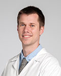 Benjamin Childes | Cleveland Clinic