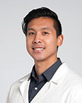 Alan Huynh | Cleveland Clinic