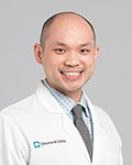 Chih-Yang (Mike) Juan  | Cleveland Clinic