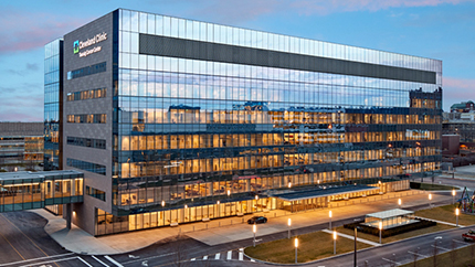 Cleveland Clinic Taussig Cancer Center