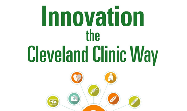 Cleveland Clinic Way Book Series