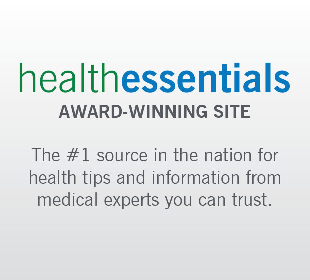 Health Essentials | Cleveland Clinic
