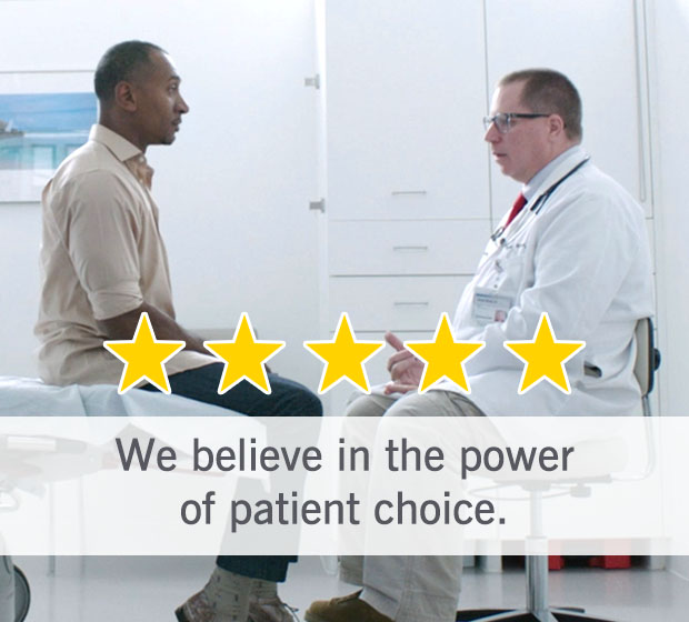 Patient Choice | Cleveland Clinic