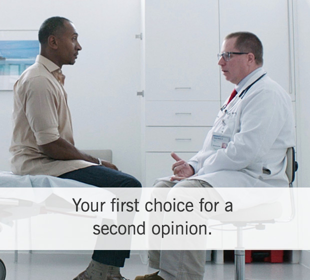 Heart Care 2nd Opinion | Cleveland Clinic