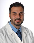 Naseeb G. Shaheen, MD | Family Medicine Resident | Cleveland Clinic Akron General