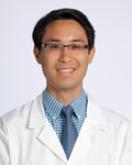 Andrew Zheng, MD | Family Medicine Resident | Cleveland Clinic Akron General
