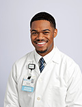 Benjamin Crisp, MD | General Surgery Residency Program Director | Cleveland Clinic