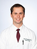 Ryan Fitzgerald, MD | General Surgery Residency Program Director | Cleveland Clinic