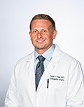 Travis Jones, MD | Orthopaedic Surgery Residency | Cleveland Clinic