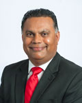 Rajesh R. Tampi, MD, MS, DFAPA, DFAAGP | Chairman, Department of Psychiatry and Behavioral Sciences | Cleveland Clinic