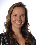 Brittany Blevins | Student Coordinator | Cleveland Clinic | Akron General | Medical Education Staff